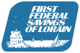 First Federal Savings of Lorain Ohio Logo